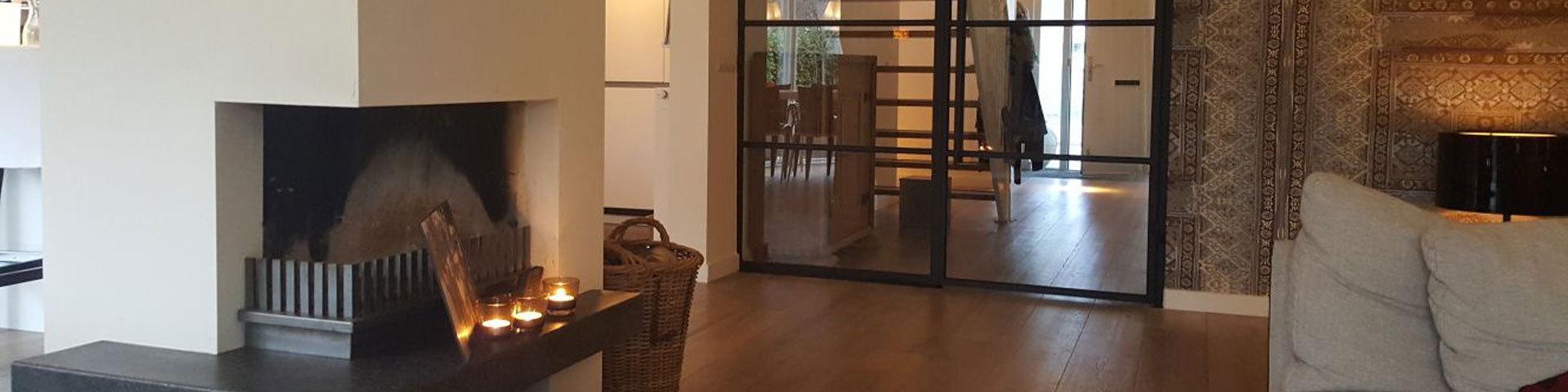 Modern Interieur Alphen Aan Den Rijn Mp Glashandel Passie